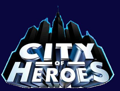 City of Heroes Homepage